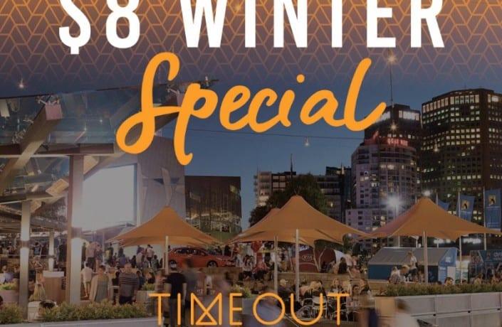 $8 Winter