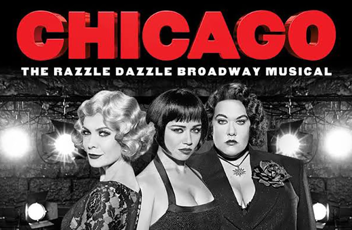 Chicago and All That Jazz