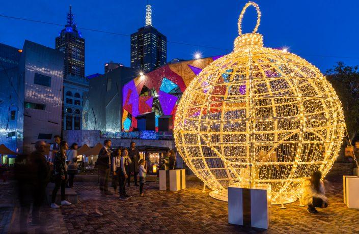 christmas-square-federation-square