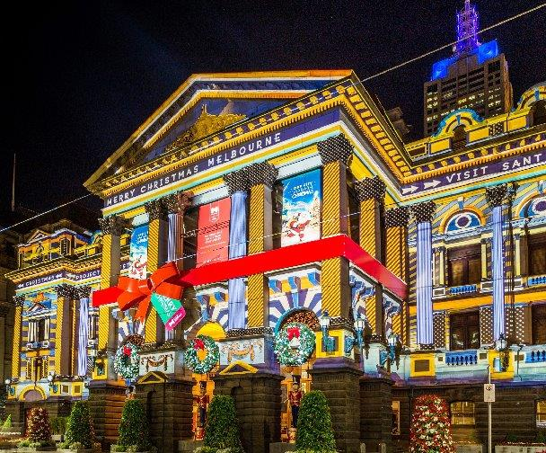 melbourne-christmas-projections